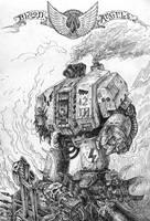 Fury by Skirill