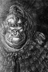 Uruk by Skirill