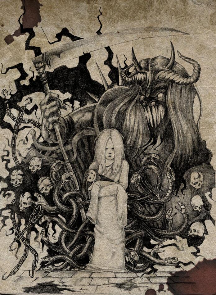 Delirium by Skirill