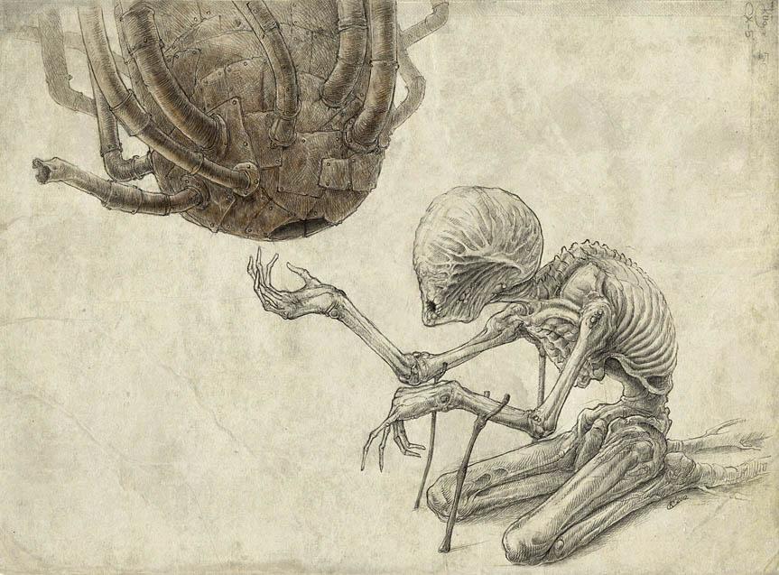 beggar by Skirill