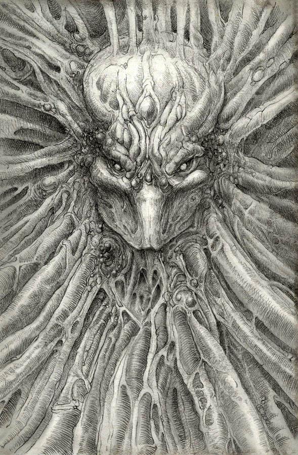 demon by Skirill