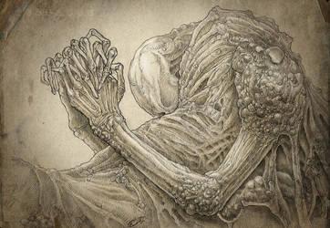 deceased by Skirill