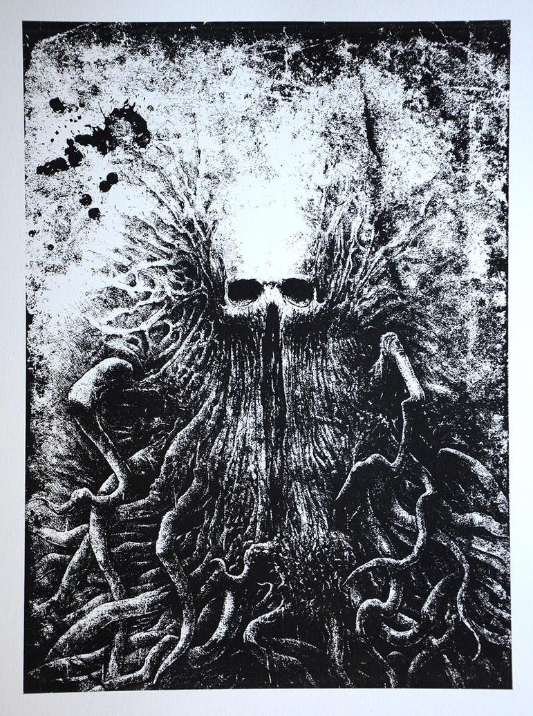Death II by Skirill
