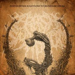Crash Syndorm CD cover art