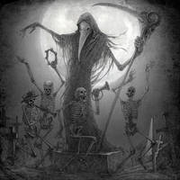 Dance macabre by Skirill