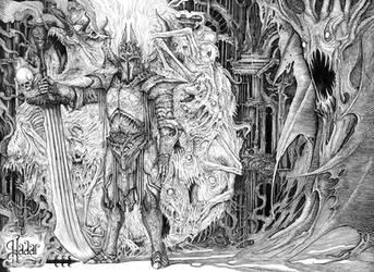 Hadar by Skirill
