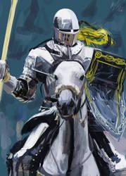 Armor Study by PeterPrime