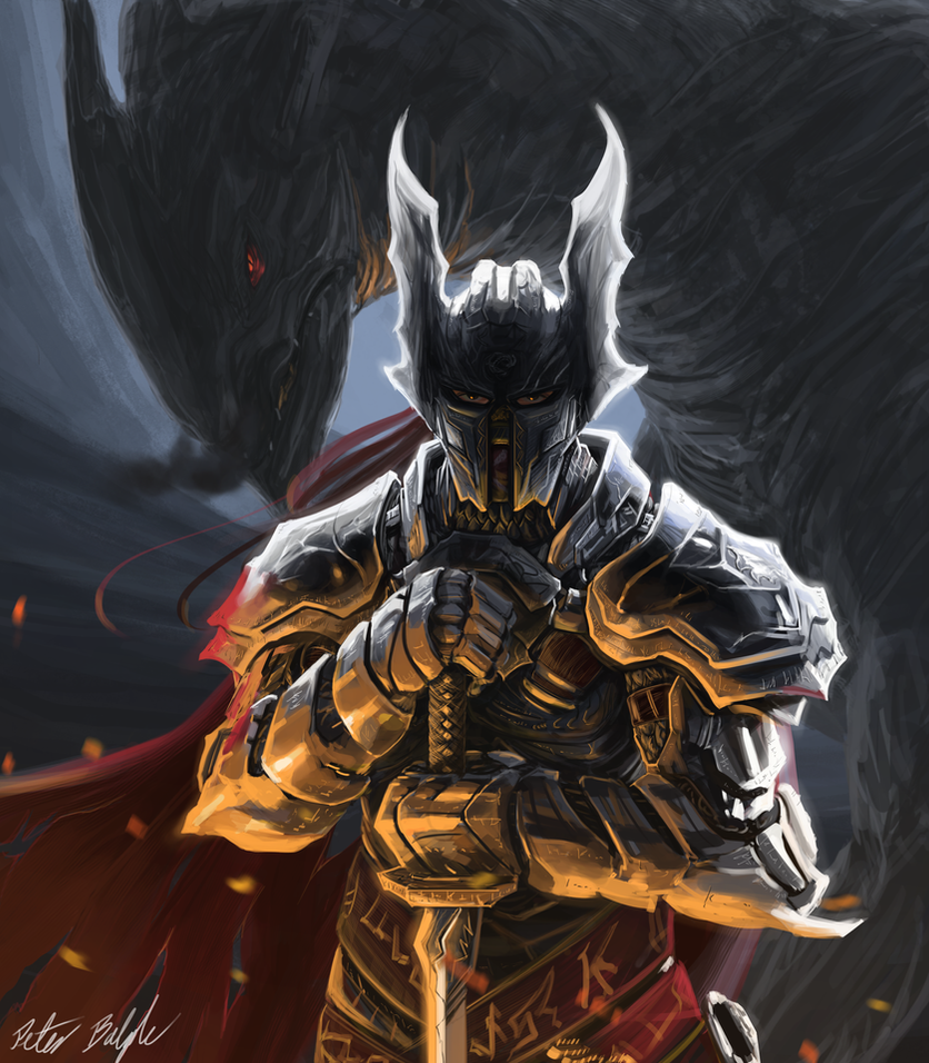 Beautiful Wallpaper Lord Dragon - dragon_lord_by_peterprime-d5w0bxu  Perfect Image Reference_113615.png