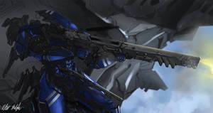 XL 11 Assassin
