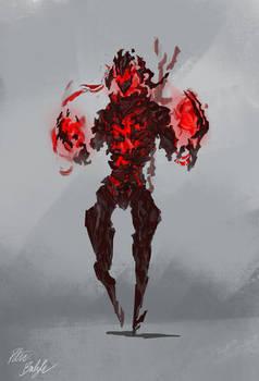 Veil of the Void - Mephistan