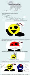 Character Art Meme Thing.... by CurioDarkon