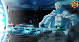 Schwarz Sieger, The Cure by XxRoad-of-LegendsxX