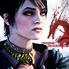 Morrigan Icon by Rukiii