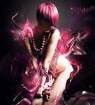 Pink Rewind by DDavey