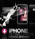 HD iPhone iPod Wallpaper Pack