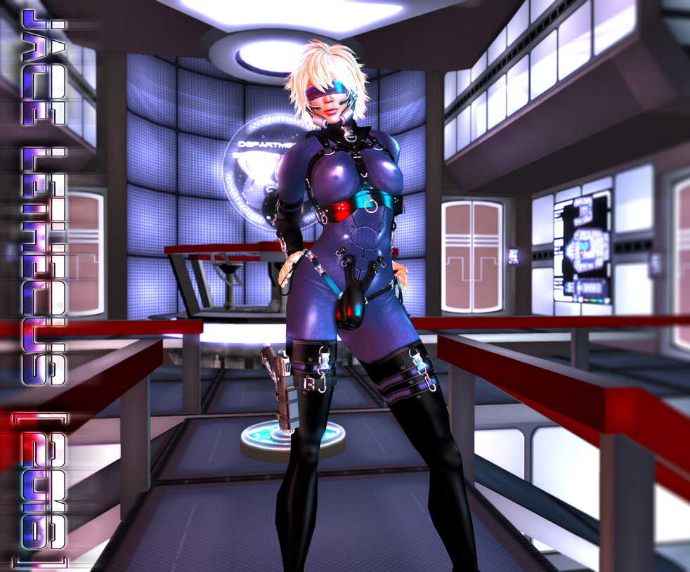 ships security shemale second life by jace lethecus on