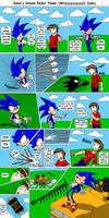 Sonic's Steam Roller Power C