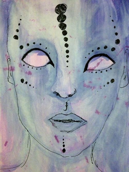 Human (1/3) by LunarLuminosity