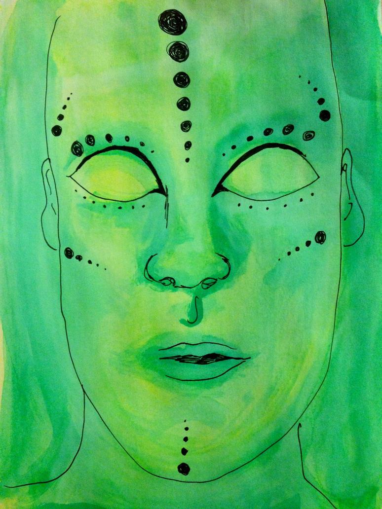 Human (2/3) by LunarLuminosity