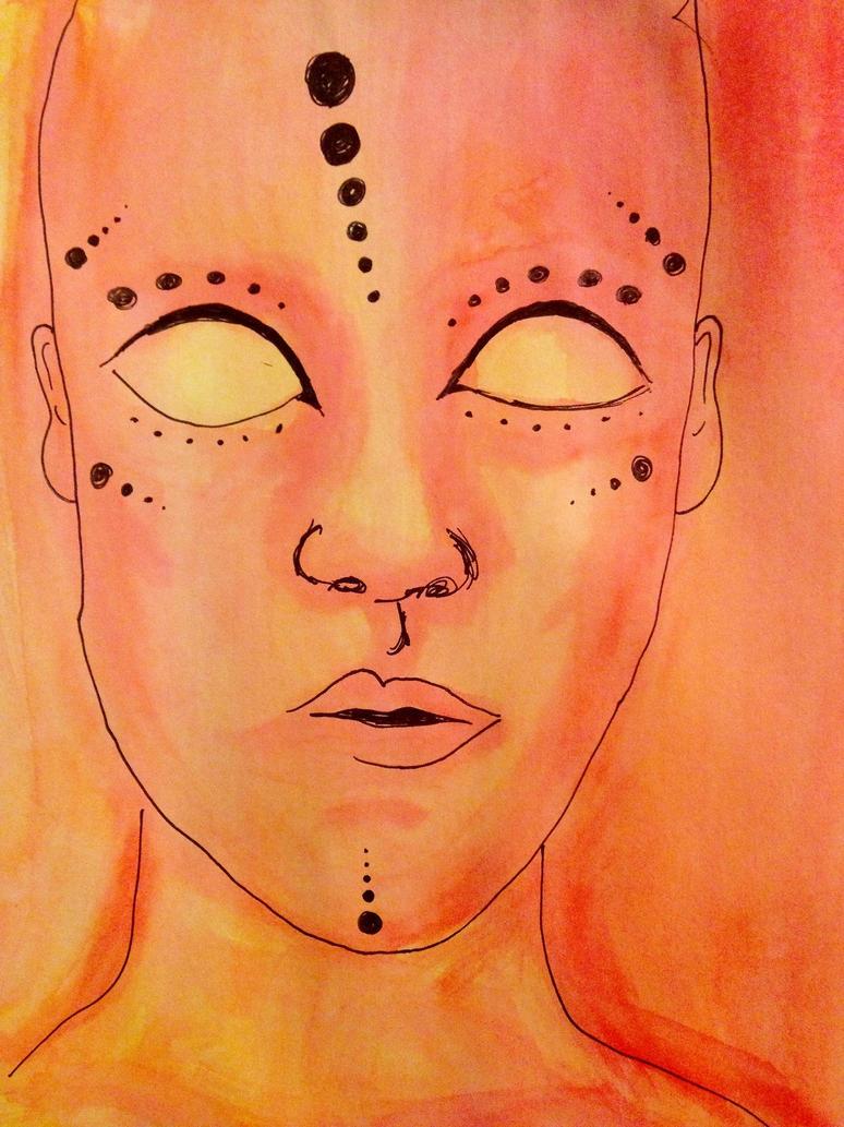 Human (3/3) by LunarLuminosity