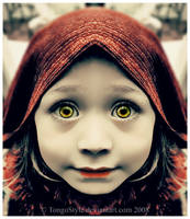 Little Red Riding Hood by TongoStyle