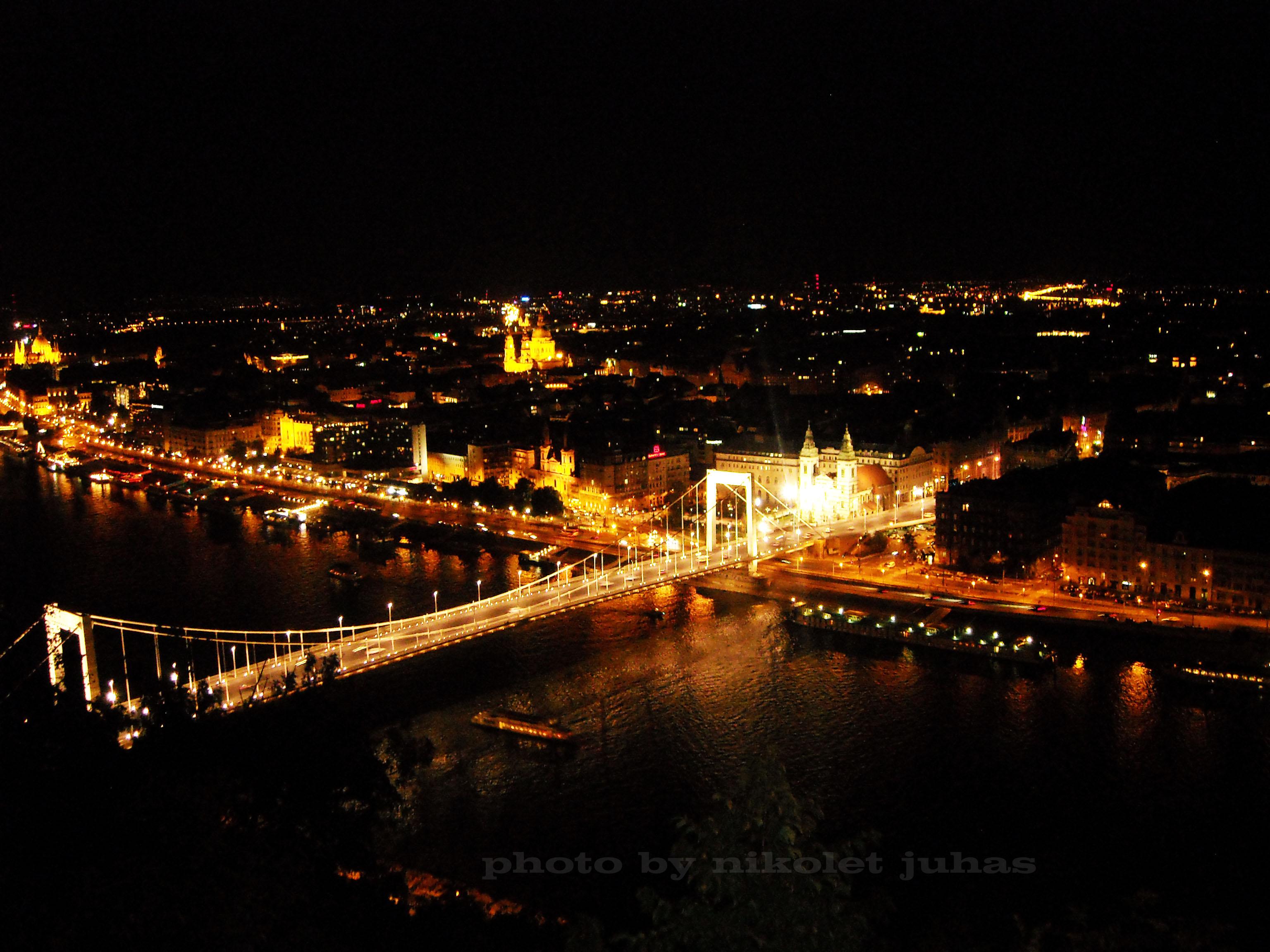 Budapest 1 by Niky28