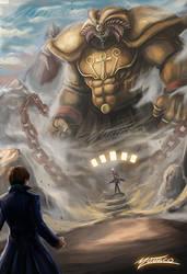 YU-Gi-Oh: EXODIA OBLIDERATE
