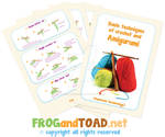 Basic Techniques / Techniques de base FROGandTOAD by FROG-and-TOAD