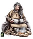 Wildling Clan Elder