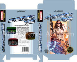 Adventures in Time Final Box Layout