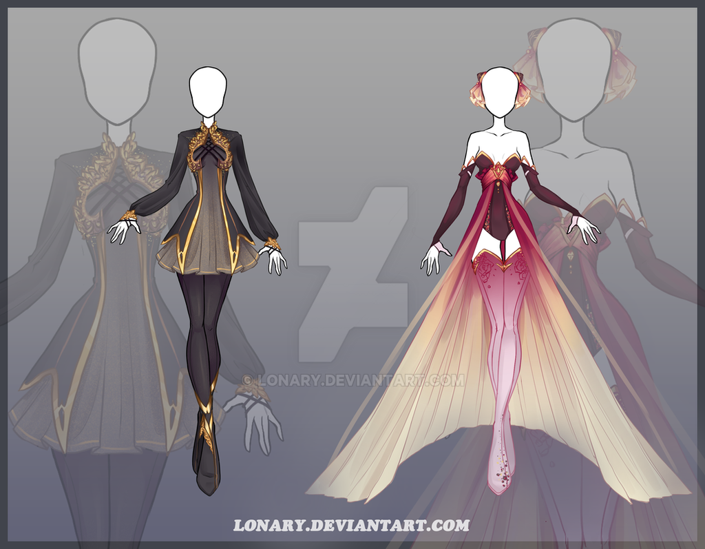 close design adopt115116 by lonary on deviantart