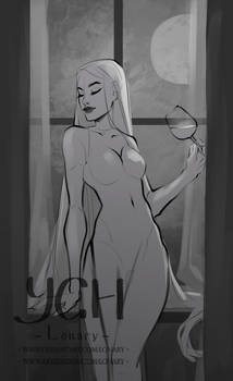 [Close] YCH Auction: 165