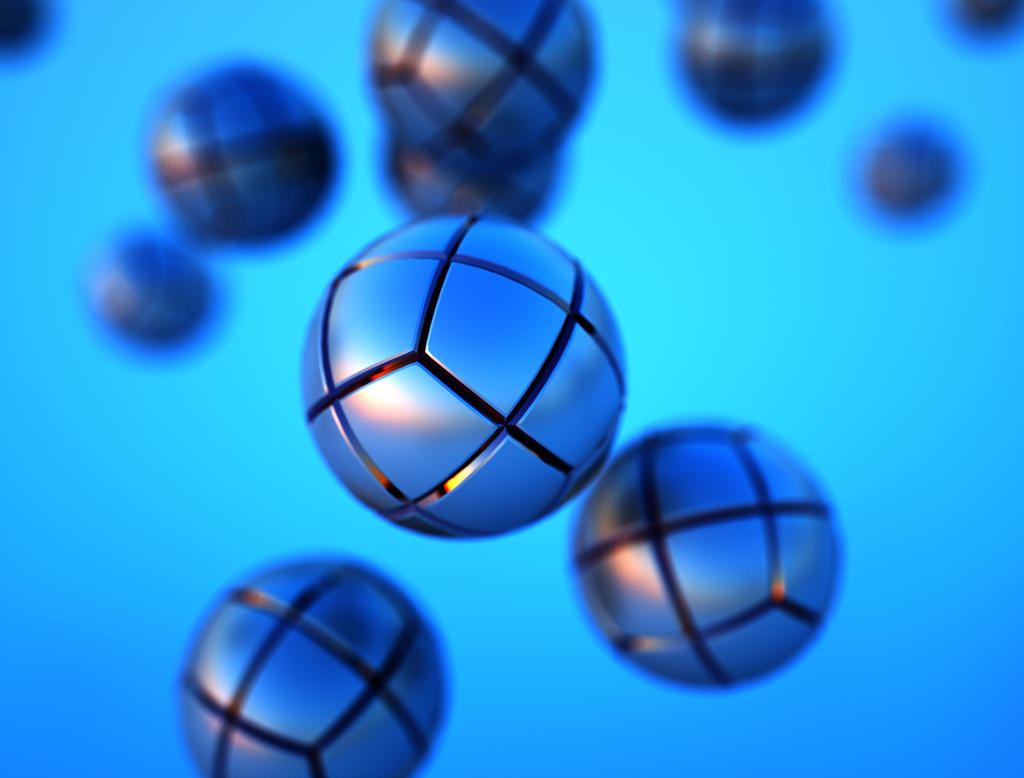 Generic Balls by Nacorpio