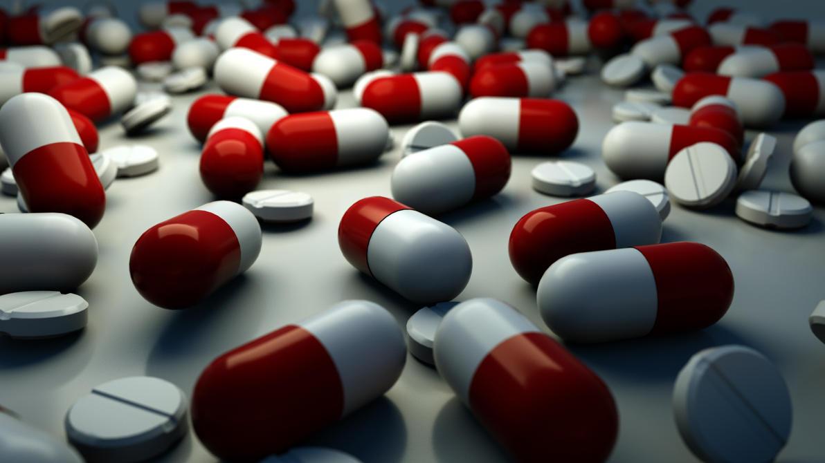 Pills by Nacorpio