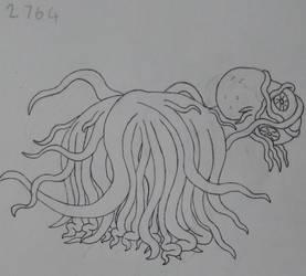 Scp-2764 by cococamo919
