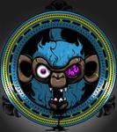 Monkey-Crest