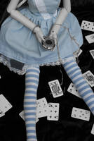 Wonderland II by mond-kind