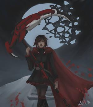 Red Like Roses