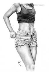 Hot Body Art