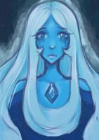 Blue Diamond by Lyra-1