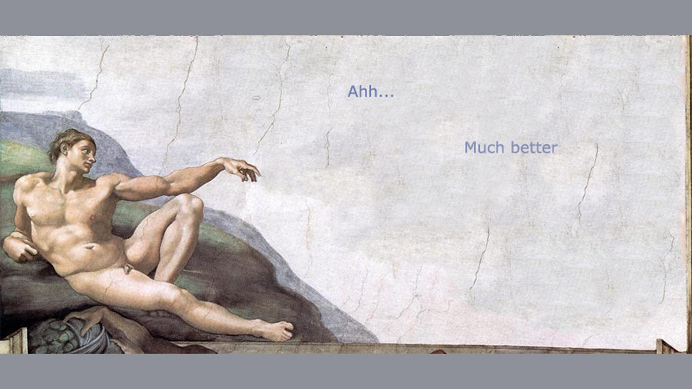 atheist wallpaper by kallero on deviantart