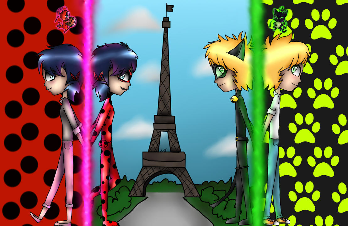 miraculous ladybug tales of ladybug and cat noir Cat noir have recently discovered their powers and their mission to save paris from the akumas each of them is trying to get ready for this miraculous tale of a quest will you join marinette as she tries to put together her ladybug outfit.