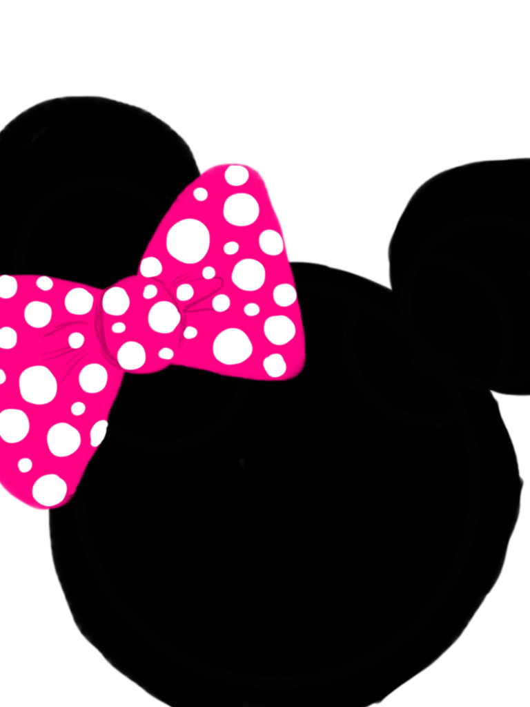 Mickey mouse by Fimili