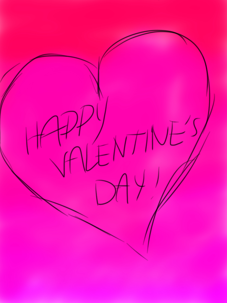 Valentine's day!!! by Fimili