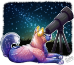 Stargazing -- BASE SOLD by sotee
