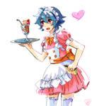 the maid ace