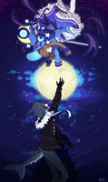 -Wadanohara Spoilers- let nothing take you away.