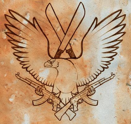 New Cartel Heaven emblem by TyrannusGunner