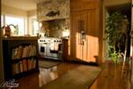 Kitchen. by pierreblake