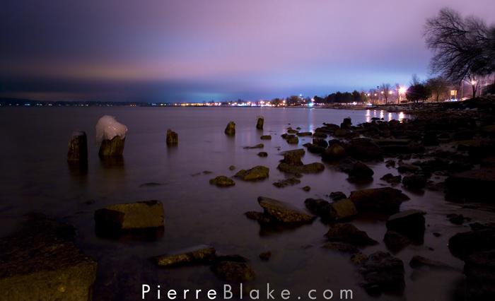 West Bay. by pierreblake